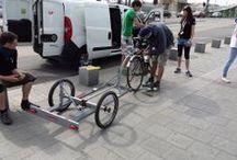 Public Bike Sharing (KKKR)