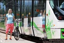 Public Transport & Cycling