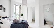 Sovrum | Bedroom / Inspirationsbilder Sovrum | Bedroom inspiration