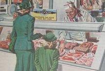 Butcher Shop / by e.cooper@icloud.com e.cooper@icloud.com