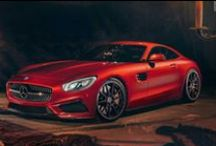 Mercedes-AMG GT / A new AMG high-performance automobile is all set for its world premiere in the autumn of 2014. Please be sure to visit the portal often for the latest Mercedes-AMG GT news, images and video! www.mercedes-amg.com/AMGGT
