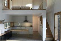 Homes 《♡》Loft living