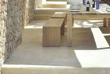 Homes 《♡》 outside dining