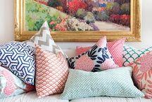 Homes 《♡》 soft furnishings