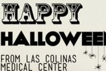 Happy & Safe Halloween / Ensuring the fun and safety of your family this halloween!