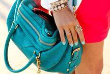 Bags ••