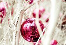 i《♡》Christmas decorations
