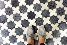 Homes 《♡》 flooring