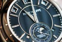 Luxury Jewellery, Watches