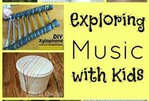 Exploring Sound with KIDS!