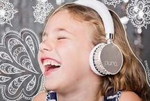 Who's listening? / Here you can find all of the latest reviews of our Puro Kids® headphones.   Join the movement. Keep it under 85dB. #85dBmvmnt