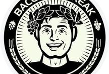 Bacchus Break New Arrivals / Bacchus was the Roman god of wine - Take a Bacchus break with our indestructible gear for drinking