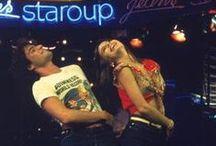 A história da Staroup / Contando a história em imagens de uma das marcas de jeanswear mais importantes do Brasil.