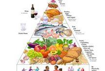 Mediterranean diet / Mediterranean diet tips & recipes