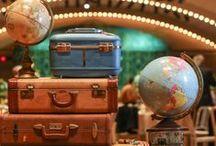 Travel's tips