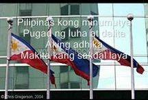 Philippine Nationalistic Songs