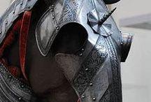 Armor for horses