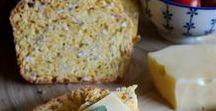 Brot, Brötchen & herzhafte Muffins