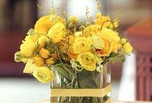 Reception / Wedding Flowers
