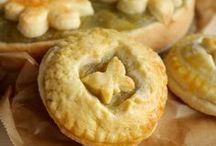 Kleingebäck / Muffins, Cupcakes, Madeleines, Cookies und mehr.