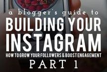 Instagram Tips / A board filled with useful tips and ideas to grow your Instagram community.