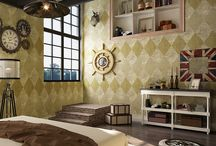 Bedroom Interior Designs / bedroom interior design ideas