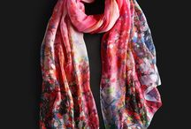 Silk Scarves & Wraps / scarf,wrap,shawl,pashmina,infinity scarf,stole,the wrap,baby wrap,scarves for women,silk scarf,head scarf.