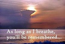 To my guardian angels ....I miss you