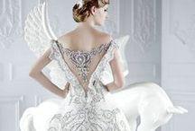 wedding dresse's / wedding dresse's