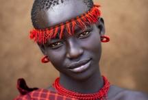 People in Beauty