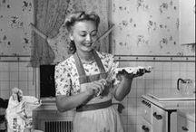 Nom Nom's  2 / Let's Get Cookin'. / by Crafty Mama Cat! YOLO!!!