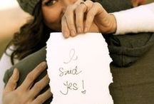 He asked...I said YES! / by Amanda Jervis