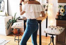 Moda / #moda #estilo #inspiração