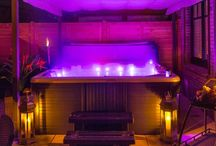 Jacuzzi / All about Jacuzzi / Alles over Jacuzzi's & Bubbelbaden