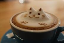 Coffee / by Beth Hendricks