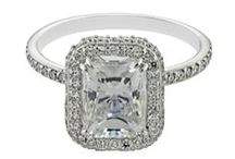 Engagement Rings & Bridal Jewelry / Engagement rings, wedding bands, and anniversary rings. Available at Jonathan K. & Co. Fine Jewelry.  http://www.jonathankjewelry.com/products/category/rings/