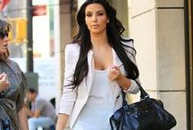 My Fashion Icon / Kim Kardashian
