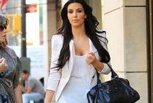 My Fashion Icon / Kim Kardashian