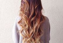 Ombre / Highlights