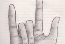 Sign Language / by Amanda Hutchison