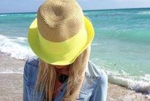 ♥ Ibiza beach looks
