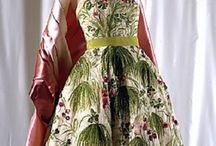 Vintage Clothing / by Carolyn