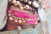 •• Jewelry//Bead Project •• / by Jo Shi'