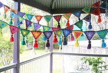 crochet / by Olga de Pedro (crochet y Origami) de Pedro Garcia