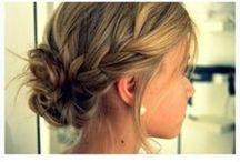 I Do Hairdo / by Amanda Jervis