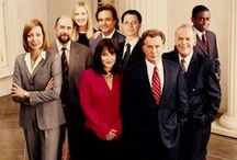 The West Wing / The West Wing is an American serial political drama television series created by Aaron Sorkin that was originally broadcast on NBC from September 22, 1999, to May 14, 2006.