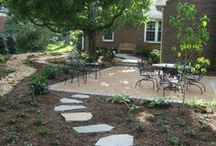 Landscaping / Here is a little glimpse of our work!