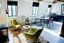 Hotel / The latest trends for hotels: design, opening, tech, hotspots, websites, marketing, social media