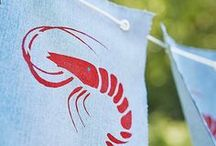 Party | Clambake Party / From clambakes to lobster bakes to shrimp boil, we've got your inspiration right here!