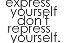 Quotes..aforism...massime...citazioni e risate!! / frasi, aforismi
